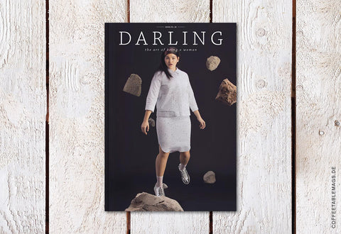 Darling Magazine – Issue 22: Expanse