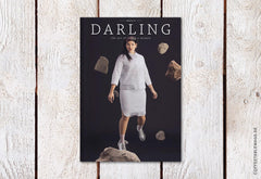 Darling Magazine – Issue 22: Expanse – Cover