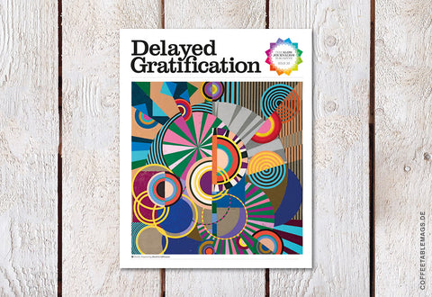 Delayed Gratification – Issue 30 (Deficiencies copy)