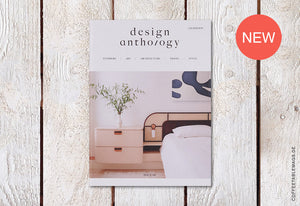 Design Anthology UK Edition – Issue 08 – Cover