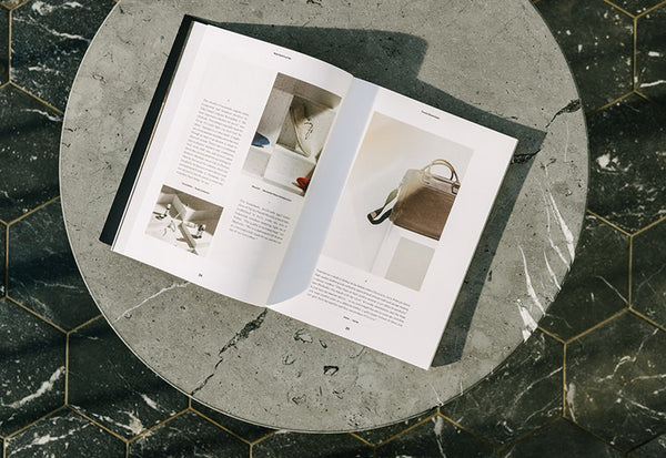 Coffee Table Mags // Independent Magazines // Directions – The Magazine by Design Hotels™ (2019 Edition) – Inside 02