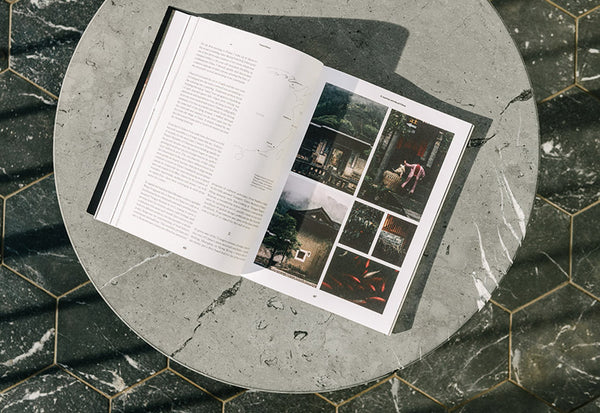 Coffee Table Mags // Independent Magazines // Directions – The Magazine by Design Hotels™ (2019 Edition) – Inside 04