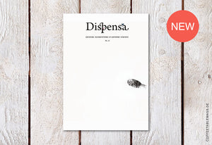 Dispensa Magazine – Issue 11 – Cover