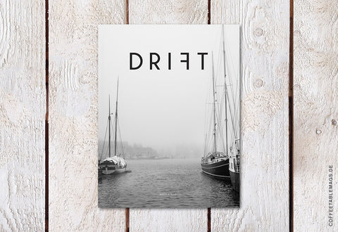 Drift – Issue 4