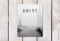 Drift – Issue 4 – Cover