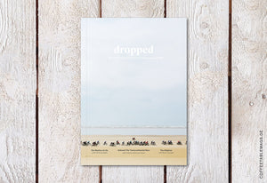 Dropped Magazine – Issue 01 – Cover