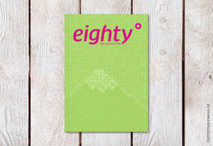 Eighty Degrees – Issue 02