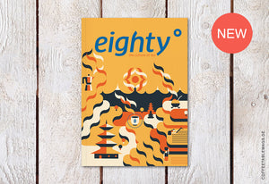 Eighty Degrees – Issue 05 – Cover