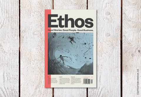 Ethos Magazine – Issue 1