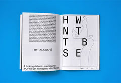 Eye On Design Magazine – Issue 01: Invisible – Inside 03