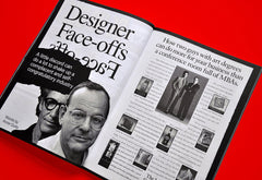 Eye On Design Magazine – Issue 03: Gossip – Inside 10