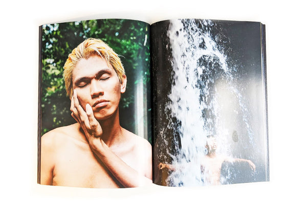 EyeEm Magazine – Volume 7: Queer – Inside 03