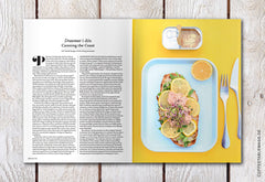 Fæða/Food – Issue 02 – Inside 03