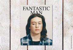 Fantastic Man – Issue 27 – Cover 4