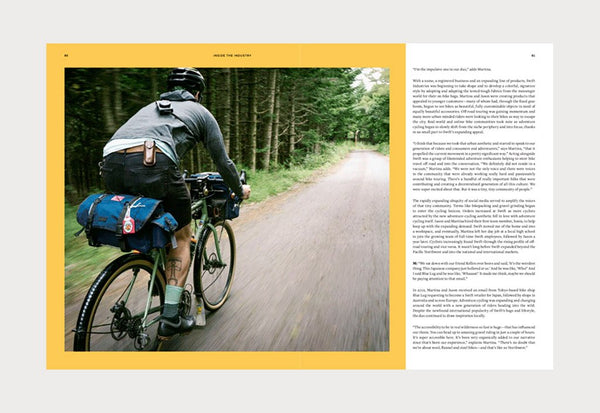 Far Ride Magazine – Volume 11 – Inside 02