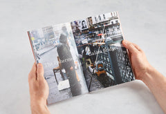 Fare Magazine – Issue 1: Istanbul – Inside 04