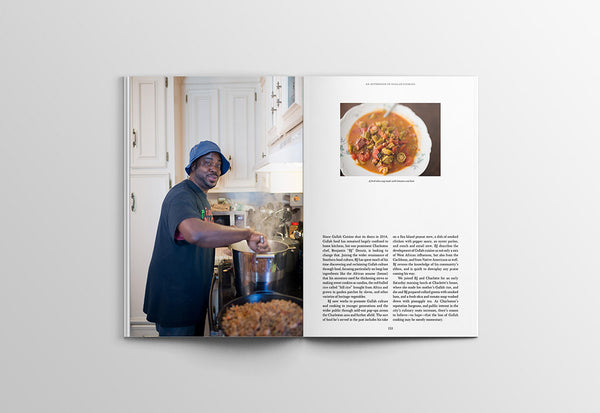 Fare Magazine – Issue 3: Charleston – Inside 08