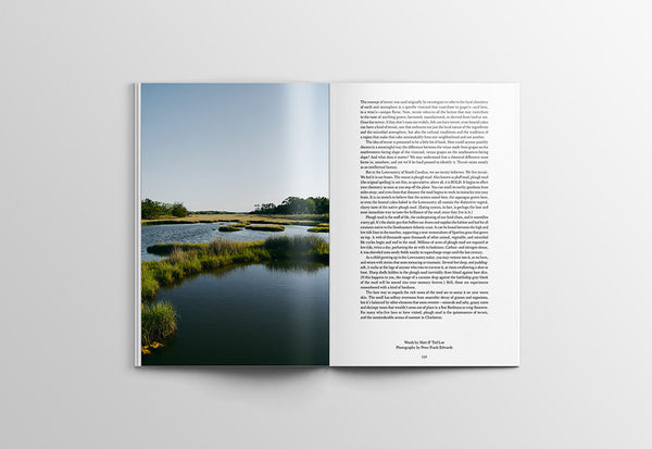 Fare Magazine – Issue 3: Charleston – Inside 11