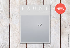Faune – Volume 01 – Cover