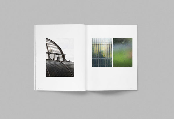 Faune – Volume 01 – Inside 01