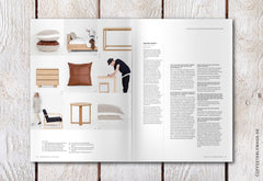 Coffee Table Mags / Independent Magazines / Fête/Life – Issue No. 30 – Inside 06