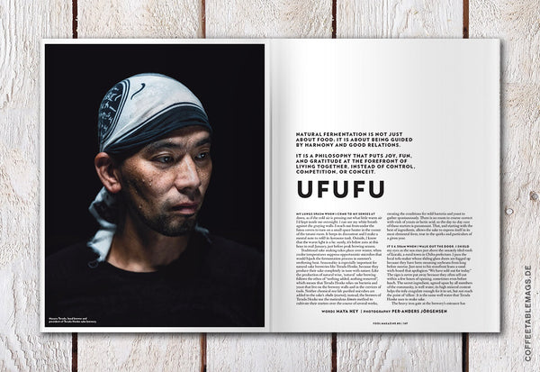 Fool – Number 08: The Japanese Issue – Inside 07