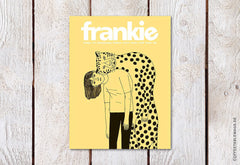 Frankie Magazine – Issue 85 – Cover