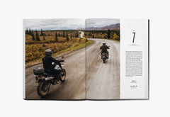Gear Patrol Magazine – Issue 05 – Inside 05