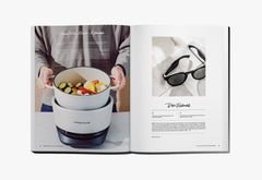 Coffee Table Mags / Independent Magazines / Gear Patrol Magazine – Issue 09 – Inside 04