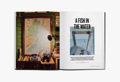 Coffee Table Mags / Independent Magazines / Gear Patrol Magazine – Issue 09 – Inside 06