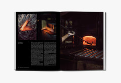 Coffee Table Mags / Independent Magazines / Gear Patrol Magazine – Issue 09 – Inside 08
