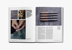 Coffee Table Mags / Independent Magazines / Gear Patrol Magazine – Issue 09 – Inside 09