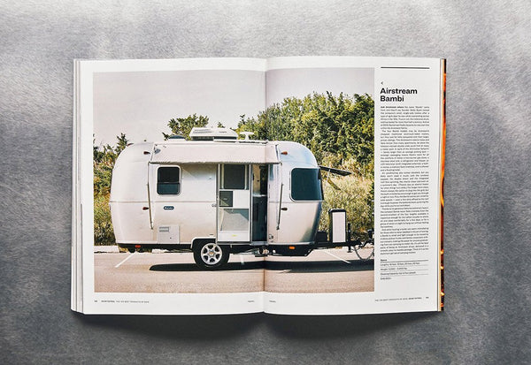 Gear Patrol Magazine – Issue 12: The 2019 GP100 – Inside 08