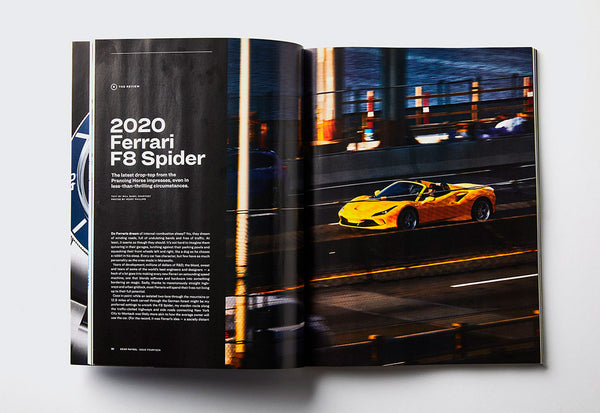 Gear Patrol Magazine – Issue 14: For Life's Pursuits – Inside 03