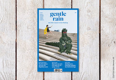 gentle rain – Issue 1 – Cover