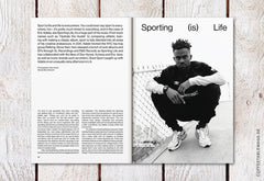 Good Sport – Issue 03 – Inside 03
