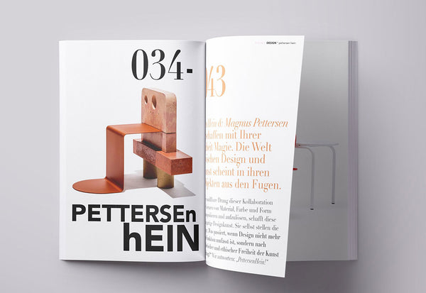 Hausen Magazin – Issue 4 – Inside 01