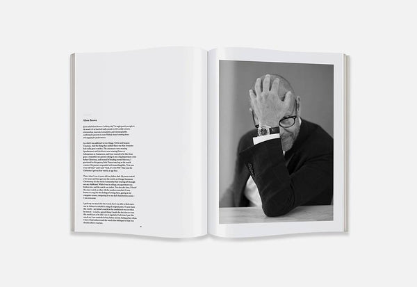 Hodinkee Magazine – Volume 01 – Inside 04