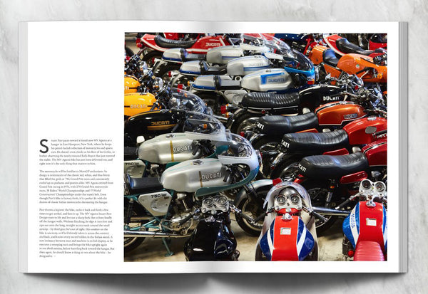 Coffee Table Mags / Independent Magazines / Hodinkee Magazine – Volume 04 – Inside 06