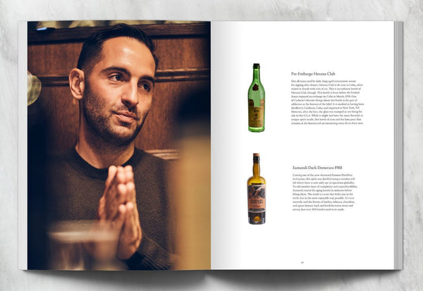 Hodinkee Magazine – Volume 05 – Inside 01