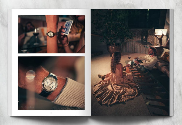 Hodinkee Magazine – Volume 05 – Inside 02