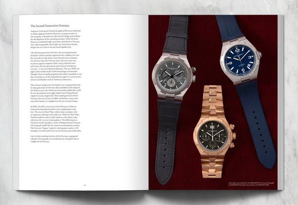 Hodinkee Magazine – Volume 05 – Inside 03