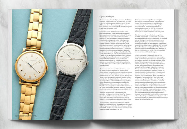 Hodinkee Magazine – Volume 05 – Inside 04