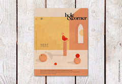 Hole & Corner – Issue 16: The Nest Issue – Cover: Afternoon