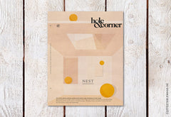 Hole & Corner – Issue 16: The Nest Issue – Cover: Morning