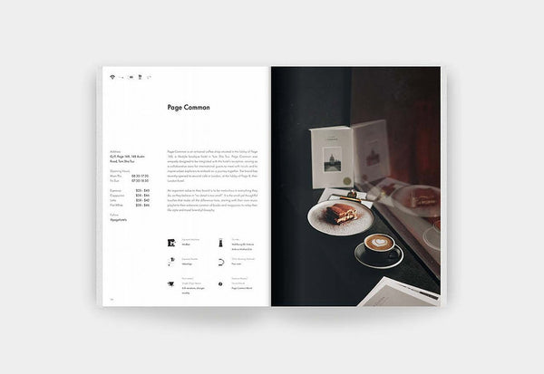 Hong Kong Coffee Guide – Inside 01