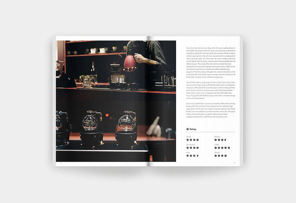 Hong Kong Coffee Guide – Inside 02