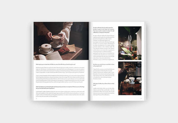 Hong Kong Coffee Guide – Inside 03