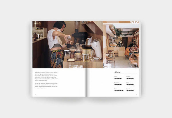 Hong Kong Coffee Guide – Inside 05