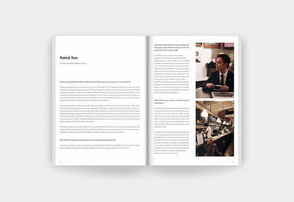 Hong Kong Coffee Guide – Inside 07